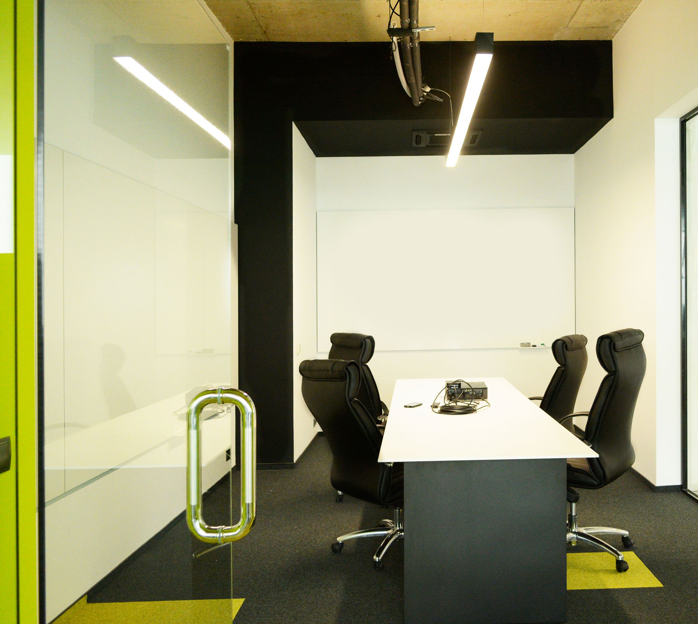 innologica office conference room