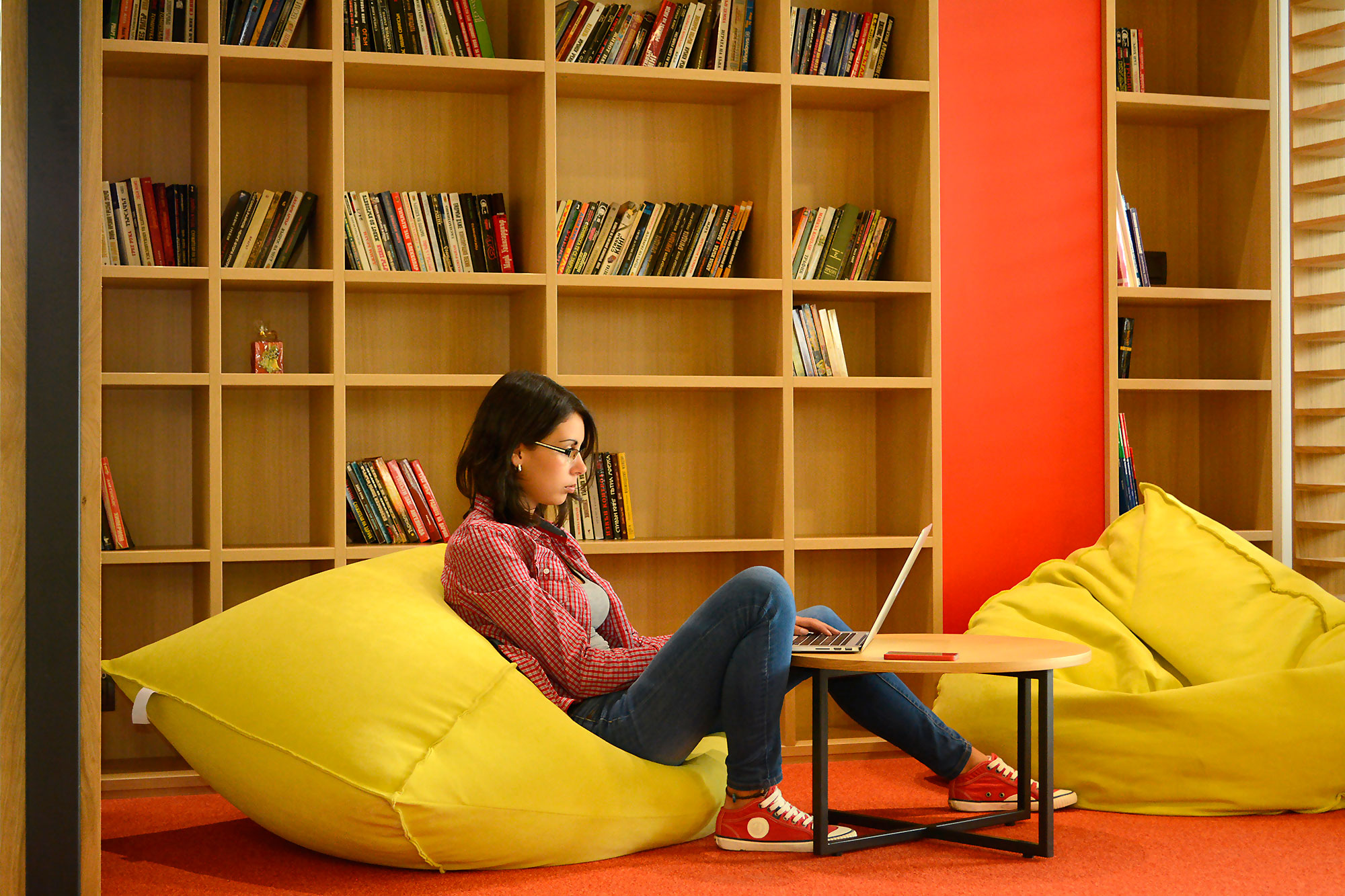 innologica office relax space