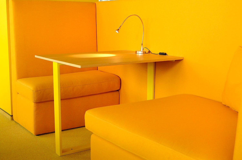 innologica office chill corner