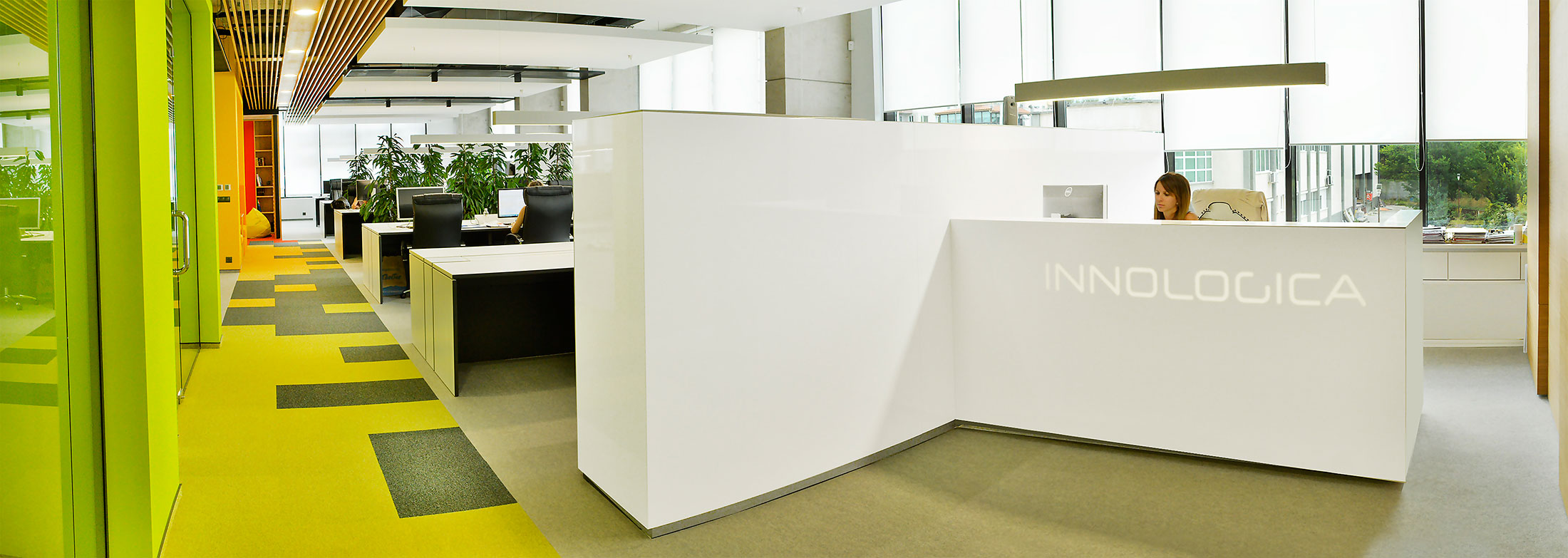 innologica office panorama